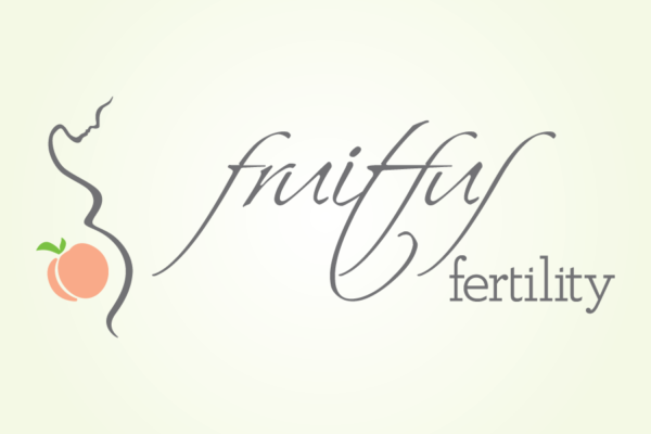 Recently Completed: Fruitful Fertility Logo Design