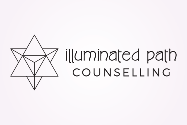 Recently Completed: Illuminated Path Counselling Logo Design and Business Cards