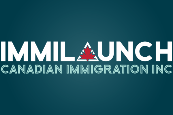 Recently Completed: ImmiLaunch Canadian Immigration Inc Logo