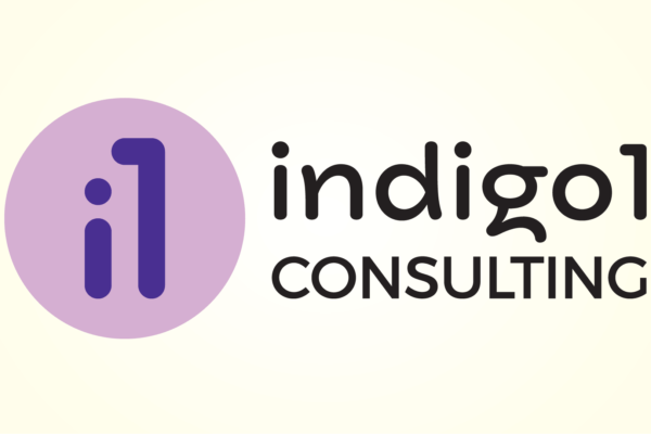 Recently Completed: indigo1 Consulting Logo Design