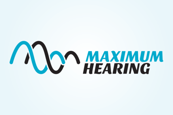 Recently Completed: Maximum Hearing Logo and Business Card