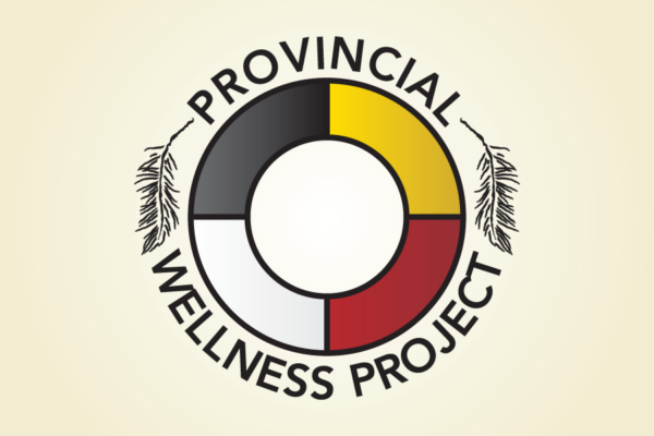 Recently Completed: The UPS Store / Victim Services Alberta – Provincial Wellness Project Logo and Business Card