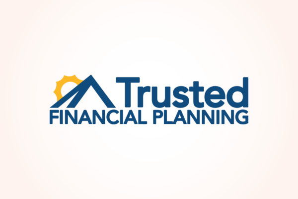 Recently Completed: Trusted Financial Planning Logo and Business Card