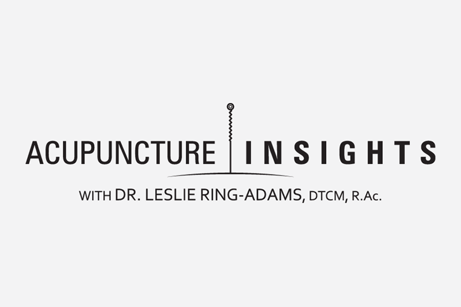 Acupuncture Insights