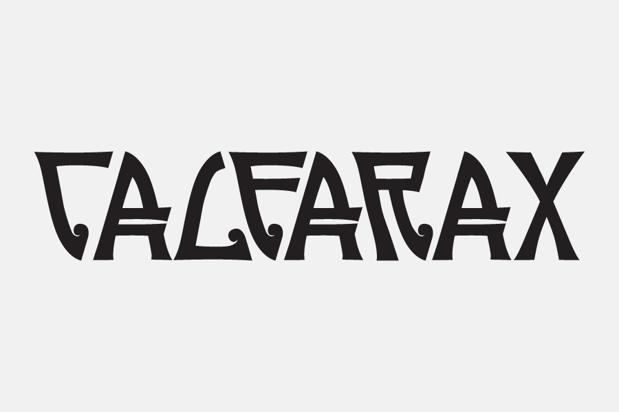 Calfarax