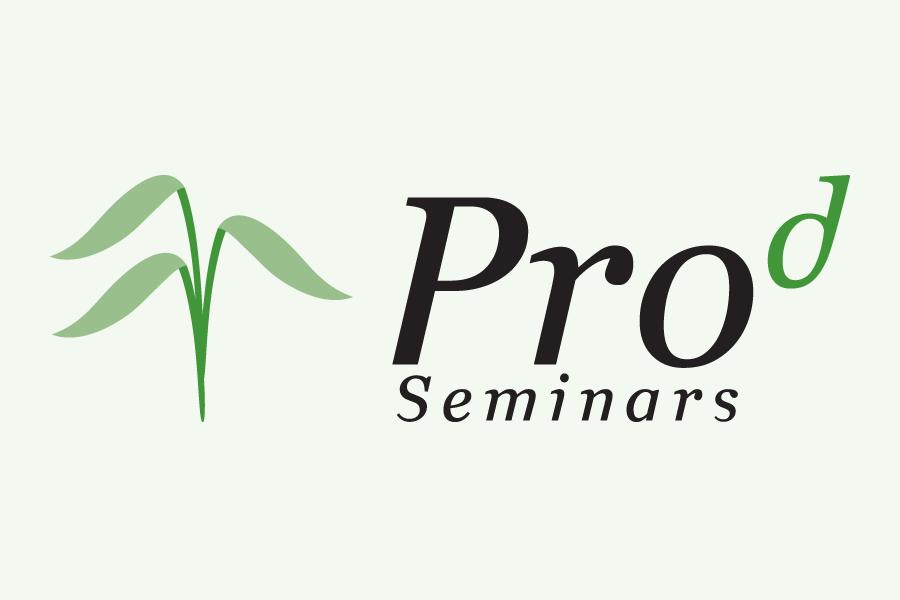 Pro D Seminars